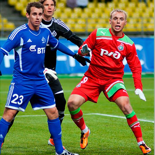 Денис Глушаков. Фото Wel
