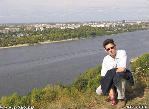 Автор и фан ncvitek