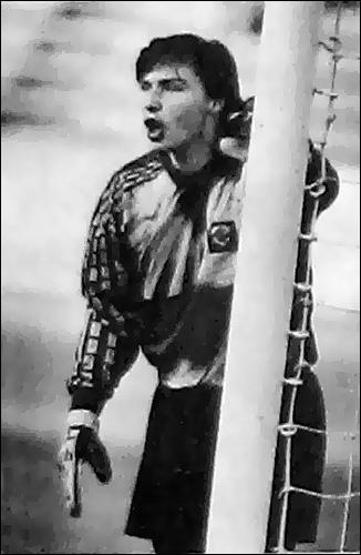 Сергей Овчинников 1991 год