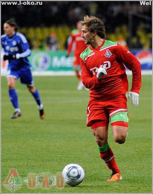 ФК Локомотив - ФК Динамо 3-2