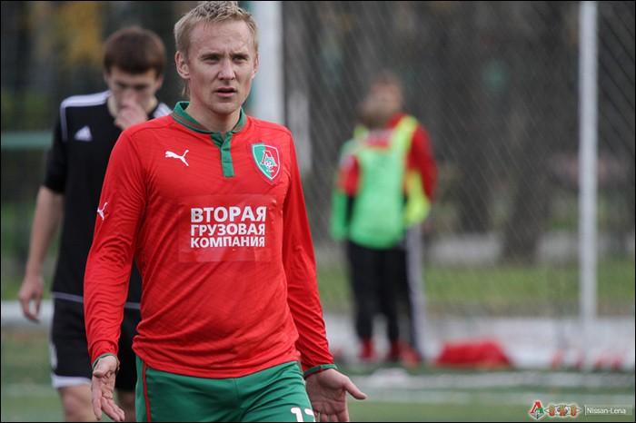 Локомотив-2 - Текстильщик 3-3