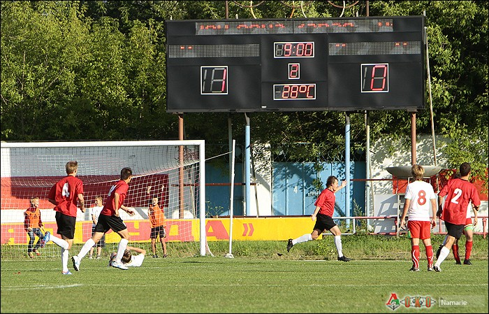 Фото с матча