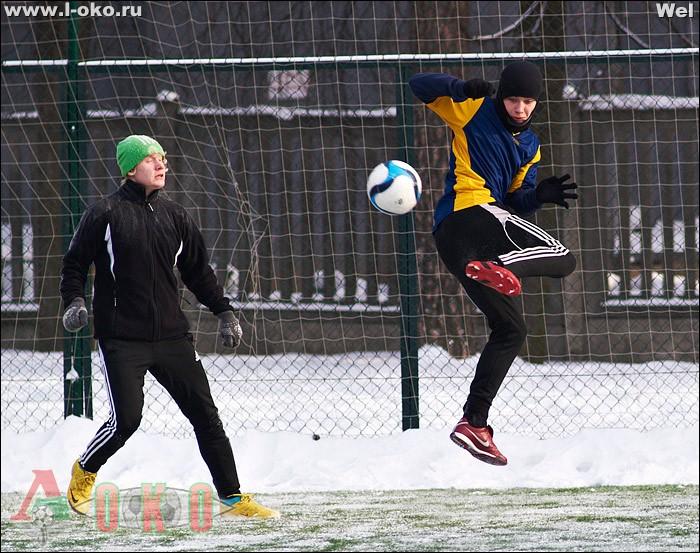 Норд-ист Юнайтед - Реактив 3-1