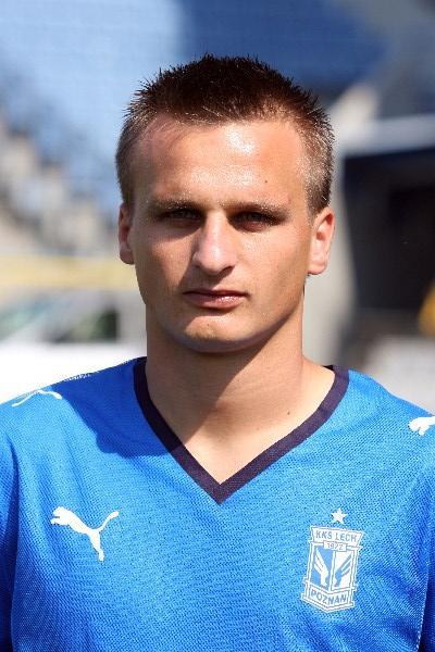 Славомир Пешко. Фото с сайта football.ua