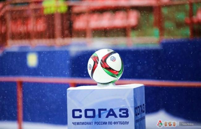 Выезд в Саранск. Мордовия-Локомотив 0:0