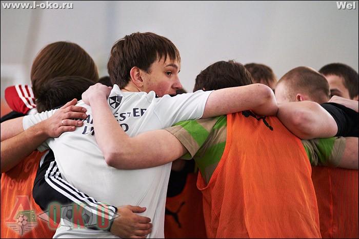 ПСП - Nord-est United  1-2