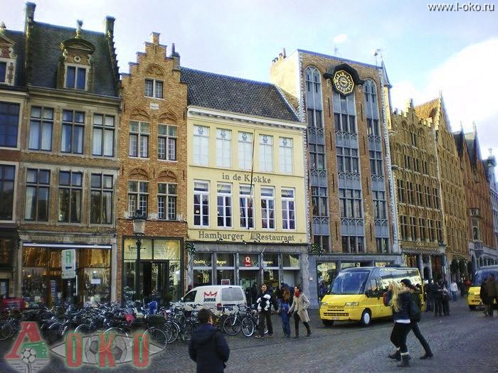 Выезд в Брюссель 2011