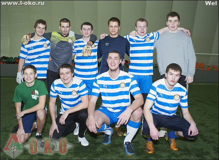Ultra Group  - ПСП 10-1