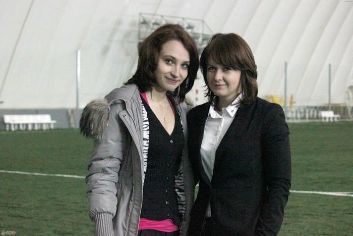 Автор Jess & Лисенка