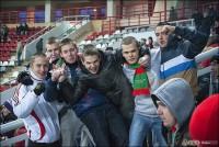 Локомотив - Краснодар 3-2