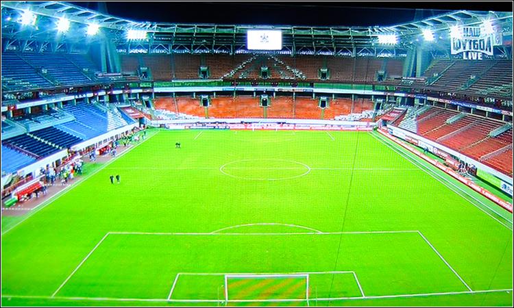 Infront Sports & Media ведет переговоры с РФПЛ о покупке телевизионных прав